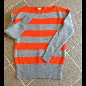 J Crew cute sweater. Cute with jeans!